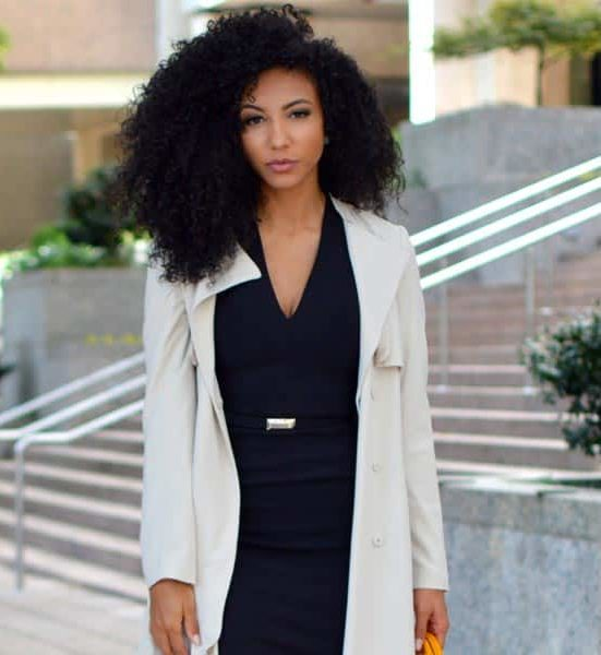9 Staple Pieces for work You Need White House black market lbd