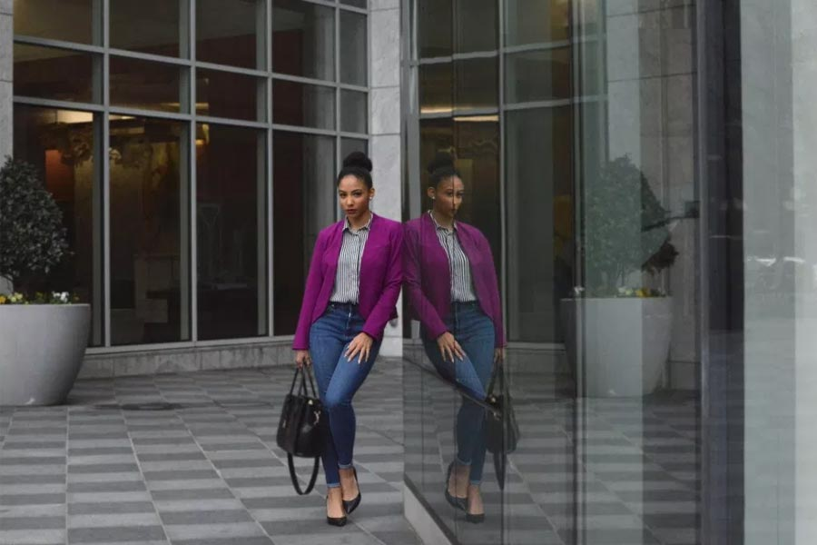 Business Casual Dos and Don'ts