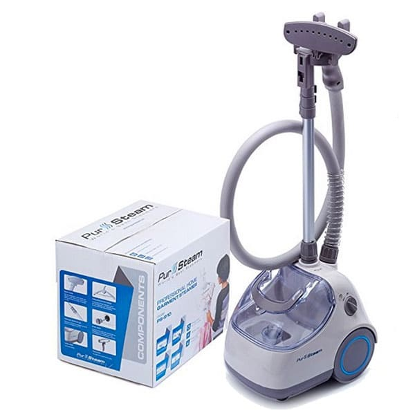 affordable elite professional standing garment clothes steamer