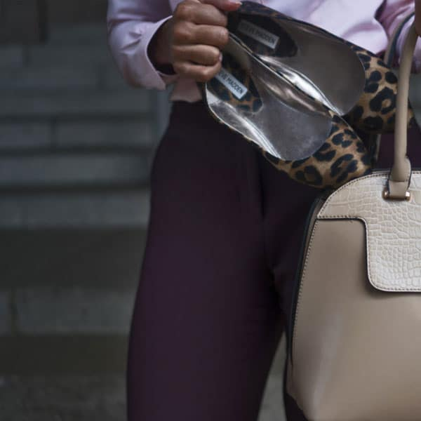 Secrets to Walking to Work: 4 Tips You Need