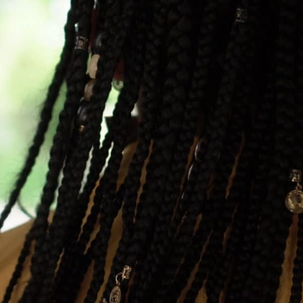 Is Natural Hair Unprofessional? Five Reasons to Wear Natural Hair to Work
