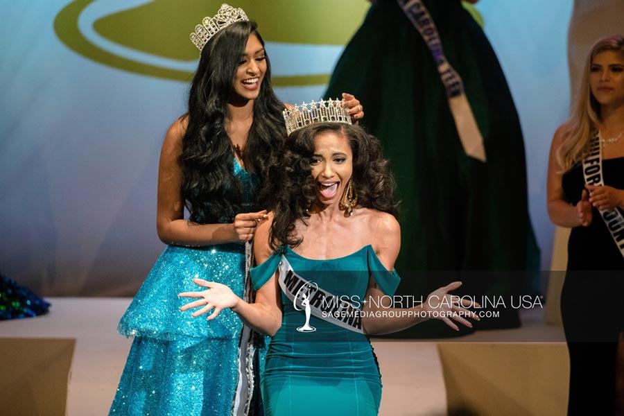 Miss USA 2019 North Carolina