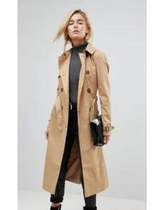 trench coat staple pieces for work you need