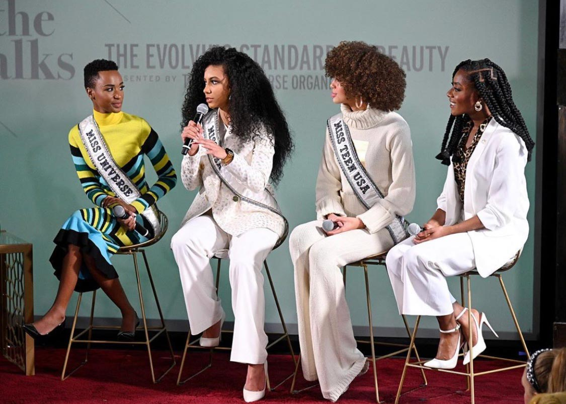 nyfw panel evolving standard of beauty
